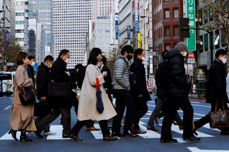 Japan upgrades Q2 GDP on strong business spending