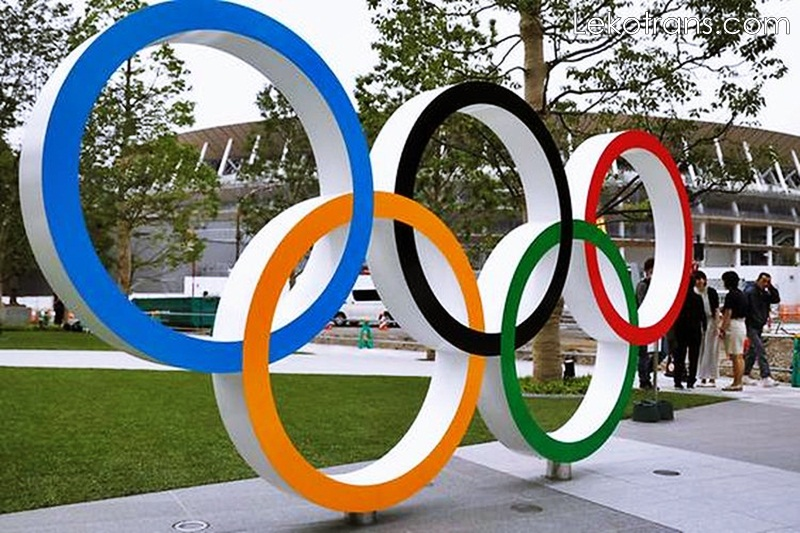 Japan to test all Olympic athletes for COVID